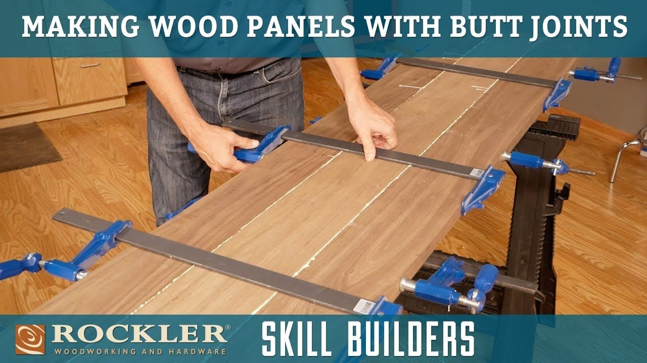 Pin On Rockler Skill Builders