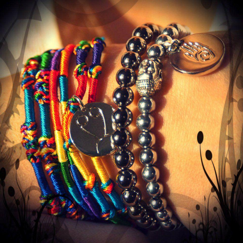 Bracelet Budhha - www.tizishop.kingeshop.com