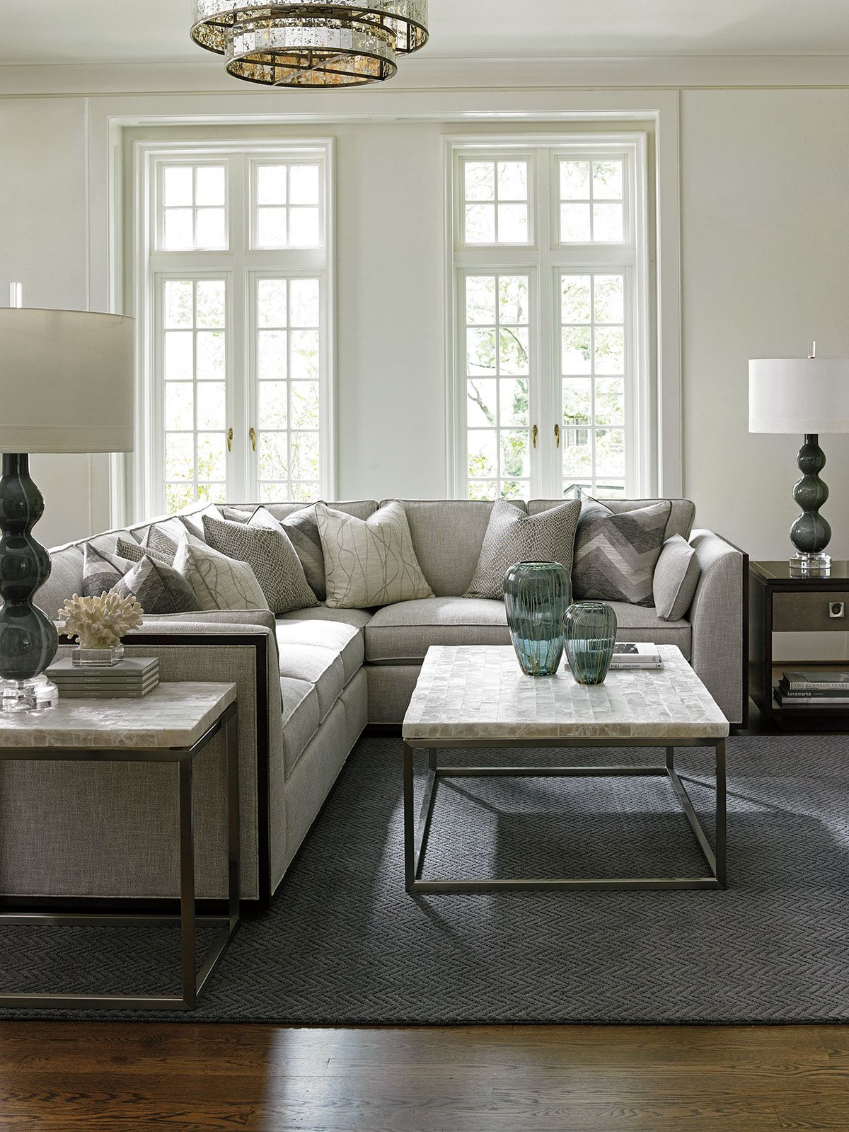 Marisol Cocktail Table Finish Natural In 2020 Taupe Sofa Living Room Living Room Decor Gray Living Room Designs #taupe #sofa #living #room #ideas