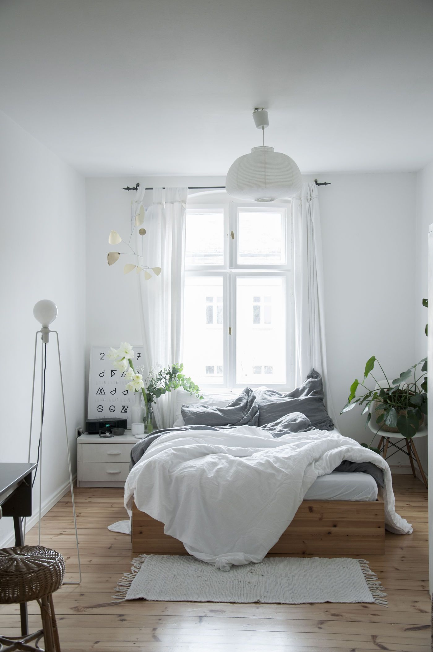 Kleine Schlafzimmer Einrichten Gestalten (With images
