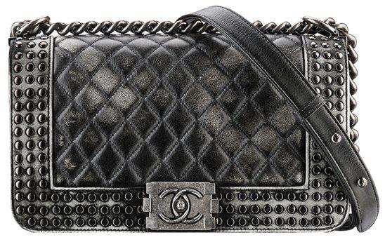 258bf3289f25 Chanel 2013   2014 Paris Dallas Metiers D art Bag Collection ...