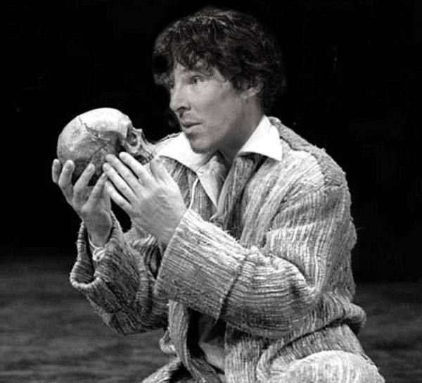 Barbican confirms Benedict Cumberbatch's Hamlet