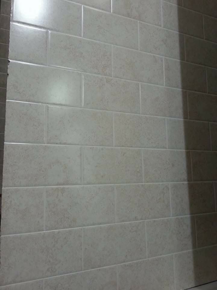 Metro Marble Masonite For Bathroom Walls And Maybe Kitchen