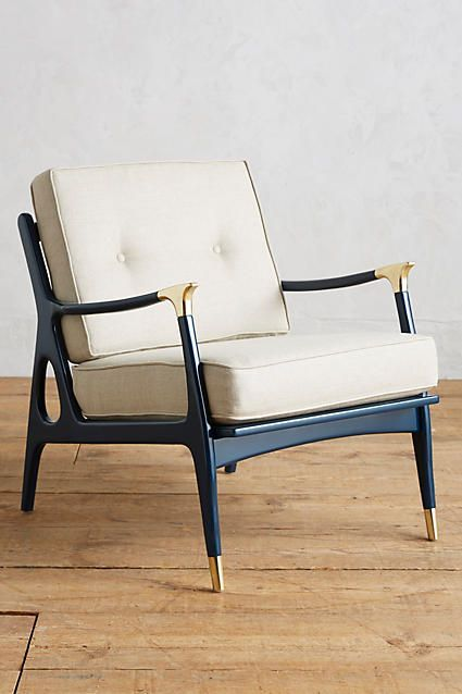 Best Black Gold Furniture Design Chair Upholstered Accent 400 x 300