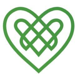 Celtic Symbols Celtic Symbols Of Love Celtic Heart Knot