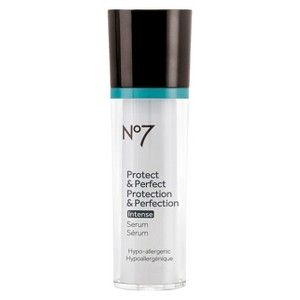Boots No7 Protect Best Face Serum Beauty Serums Best Face Products