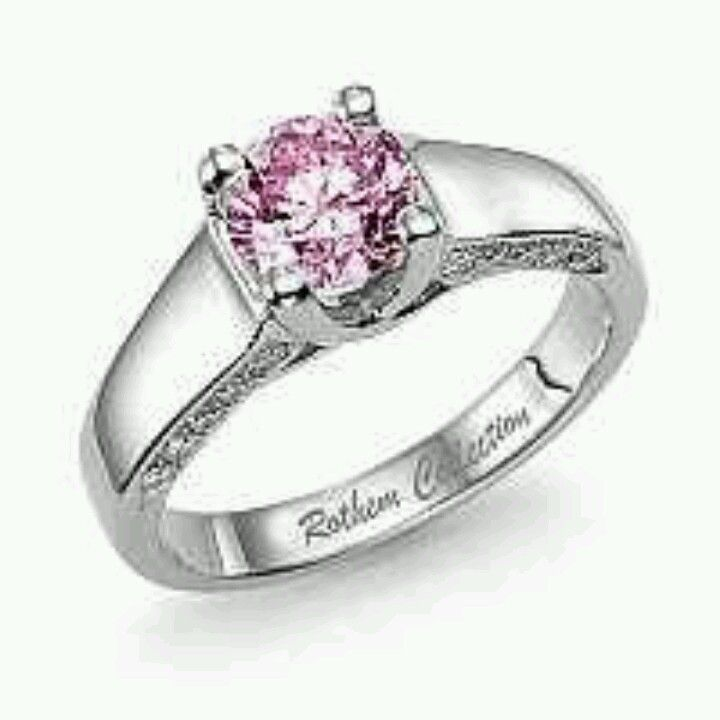 17+ Pink wedding ring meaning ideas in 2021