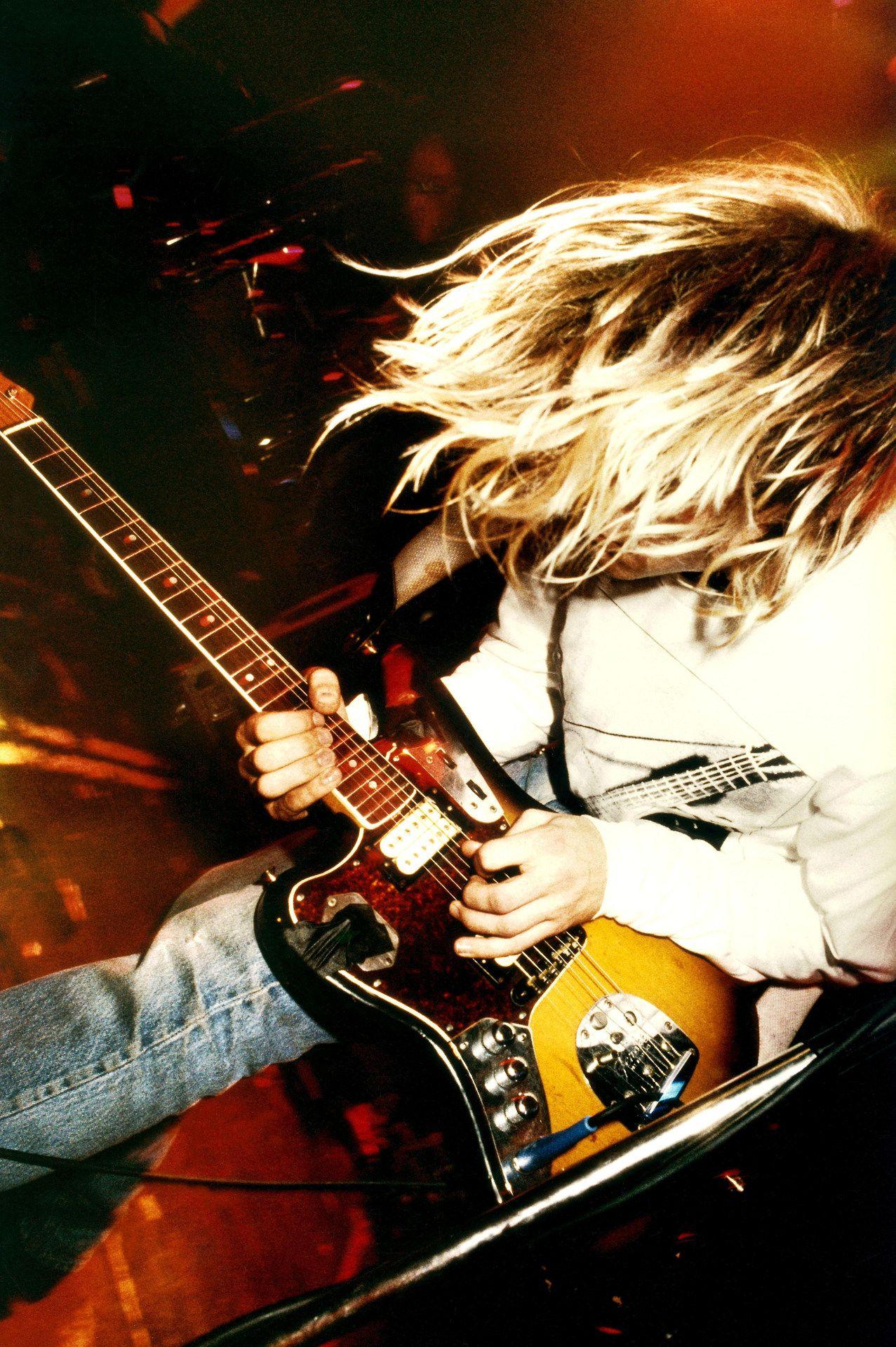 kurtrockstory Nirvana Kurt