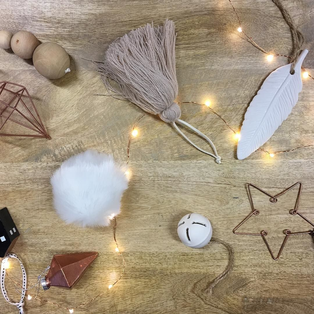 It's nearly Time to get the  out! We have lots of lovely decorations in store to give the tree an update #christmasdecorations #1stdec #christmastree #shutthefrontdoorstore