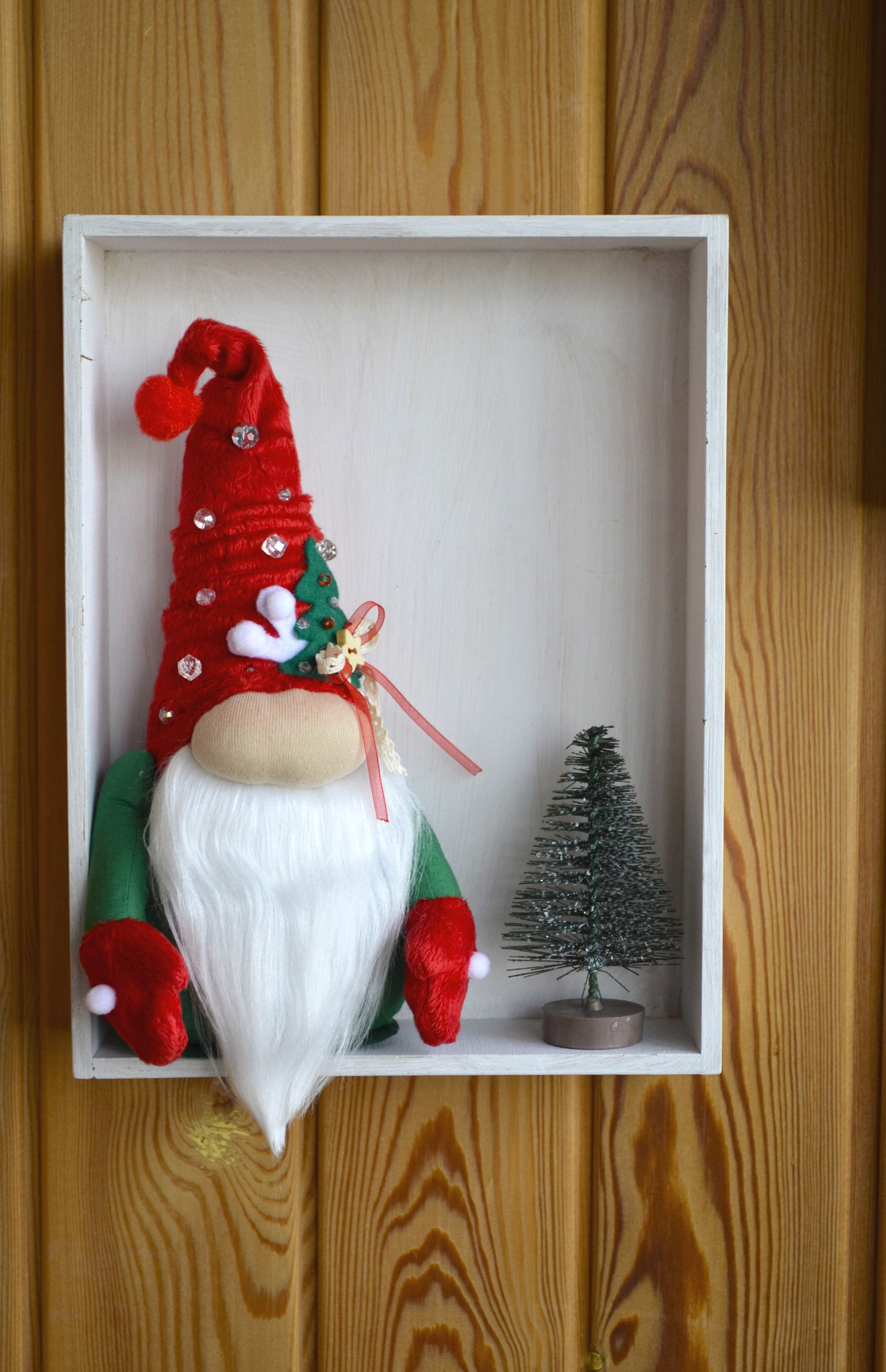 Excited To Share This Item From My Etsy Shop Christmas Gnome Christmas Gifts Scandinavian Gnome Christmas Gnome Unusual Christmas Decorations Christmas Gifts