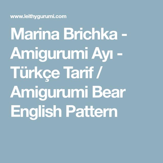 Ücretsiz Amigurumi Tarifleri - Startseite   Facebook   640x640