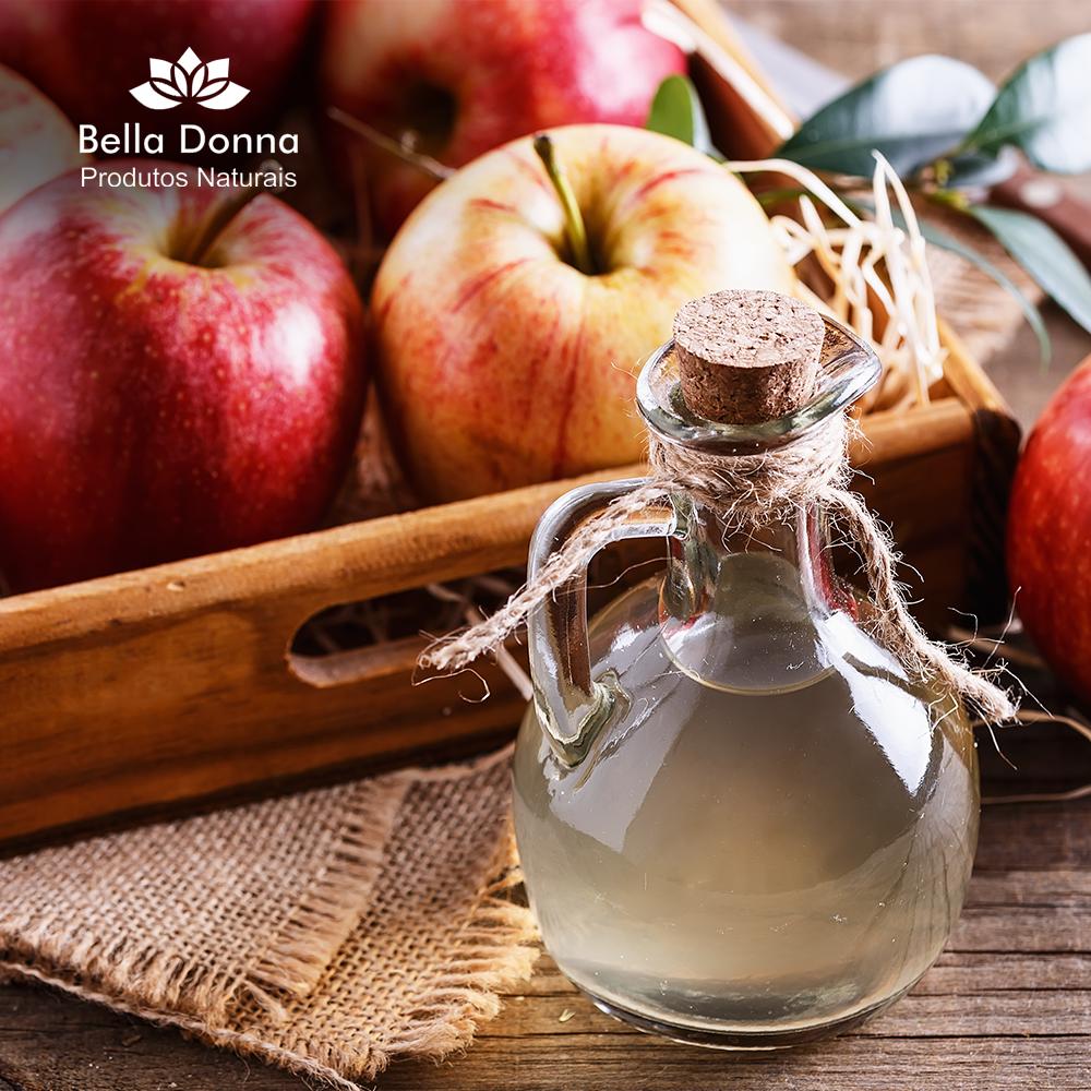 Pós Natal… Que tal cuidar do seu corpo? O vinagre de maçã é muito saudável porque contém agentes antioxidantes que auxiliam o corpo a se regenerar e evitar o envelhecimento precoce. http://bit.ly/2AB7JPT