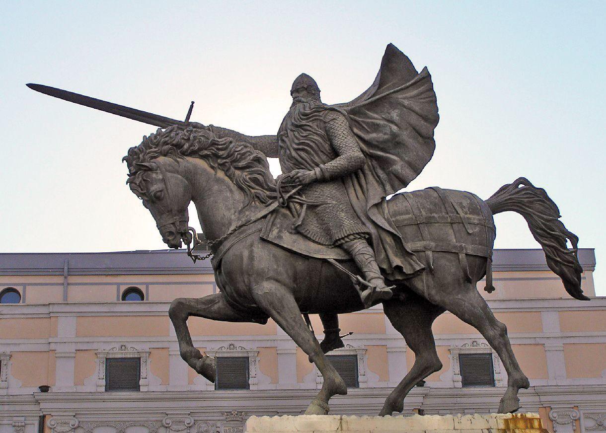 Burgos la escultura en bronce del cid fue realizada por for La leyenda del cid