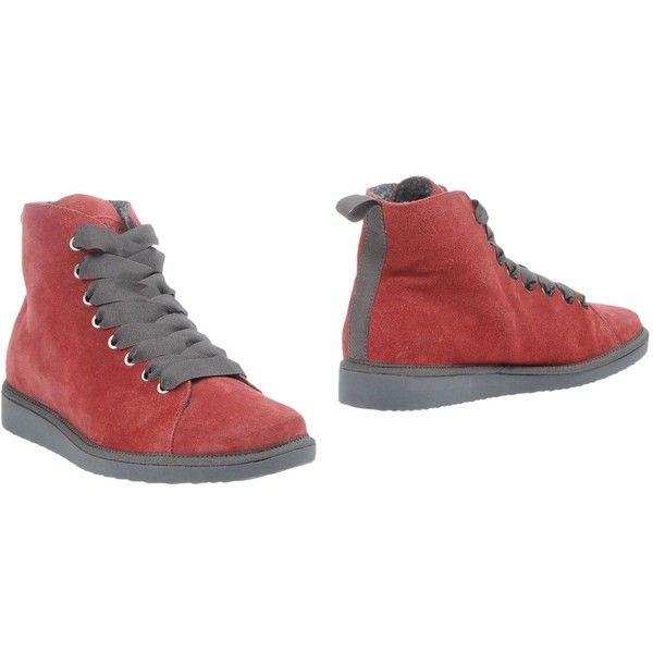 Panchic Chaussures À Lacets wZHP6ZUT1g