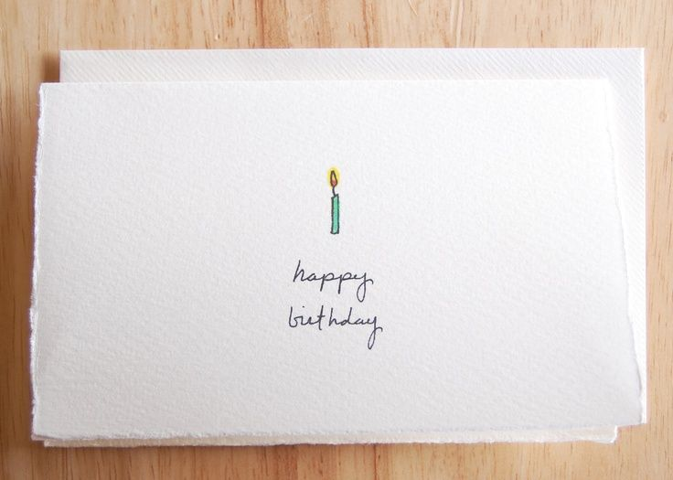 E992d44c38730e03cf6a357d8f371e93g 736525 pixels cards for simple birthday card cute little candle drawing happy birthday candle bookmarktalkfo Image collections