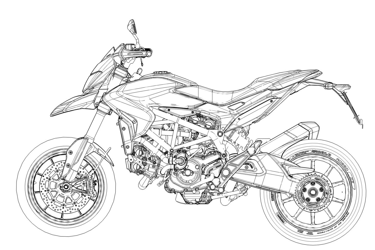 Ersatzteile Kurbelwellengehaeuse D50b0 as well Wiring Diagrams For 95 350 Yamaha Warrior as well Dirt Bike Coloring moreover Kids Flower Coloring Pages also Six Folding Electric Bikes That Fit Practically Anywhere. on moto 4 parts