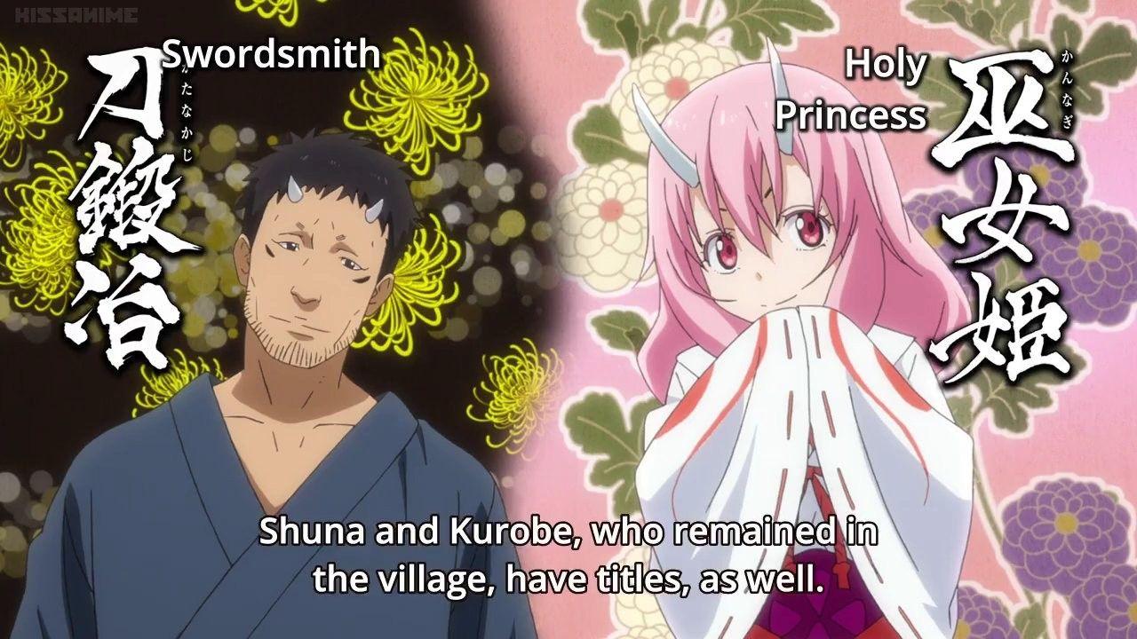 Episode 15 The Jura Forest Alliance Crunchyroll Funimation