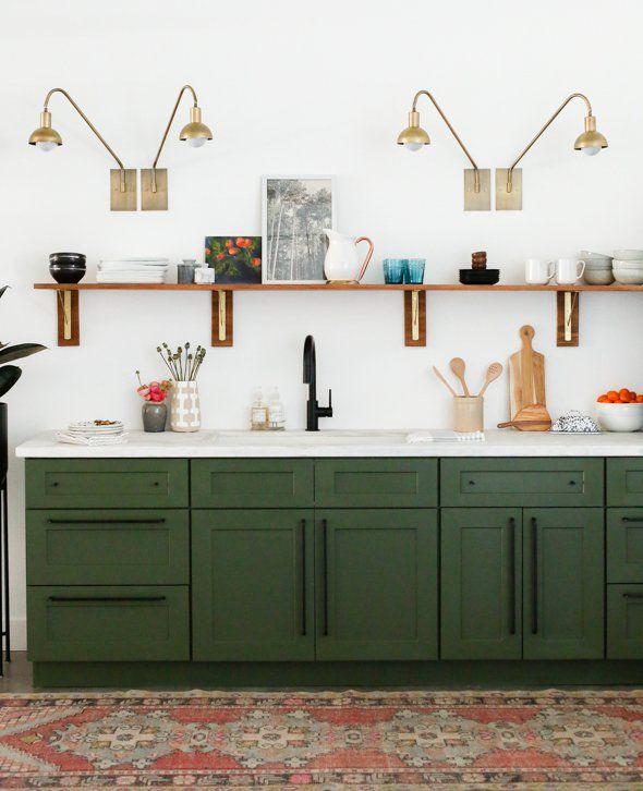 Studio Kitchen Reveal  Cabinet Painting Tutorial Jetzt bestellen