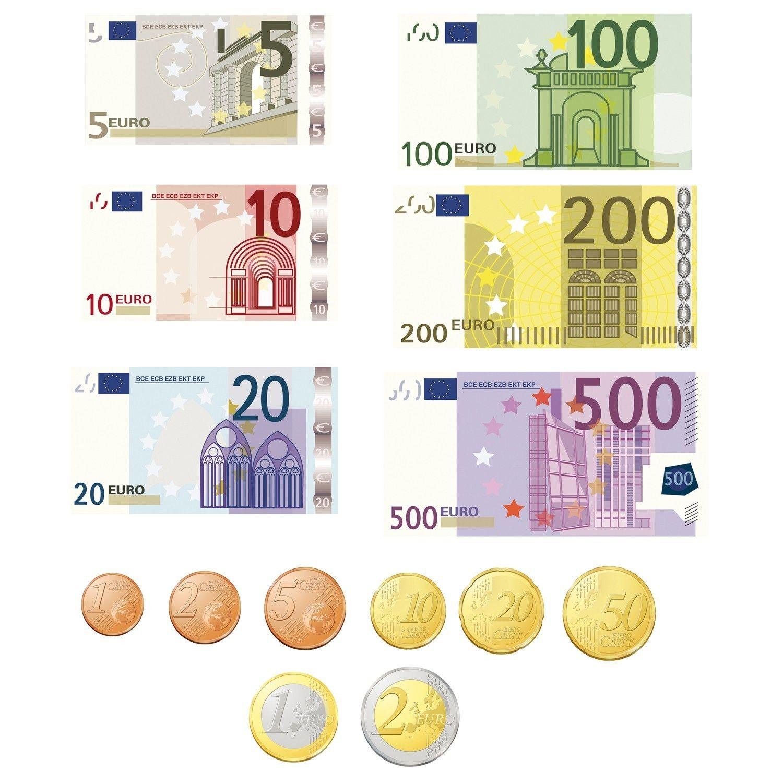 Spielgeld Euro Kostenlos