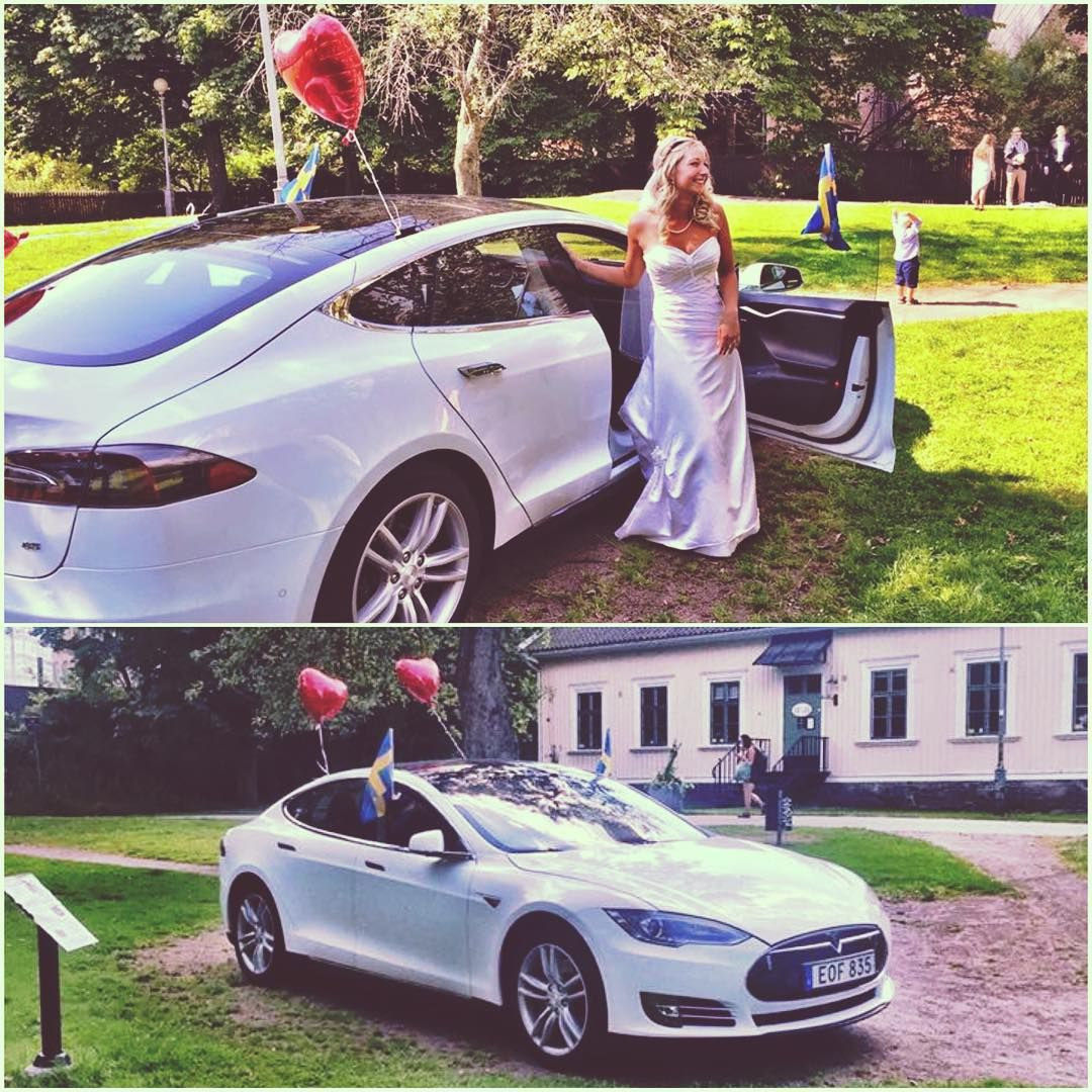 Teslamoment On Instagram Just Married Teslamoment Photo By Alexander Maxen