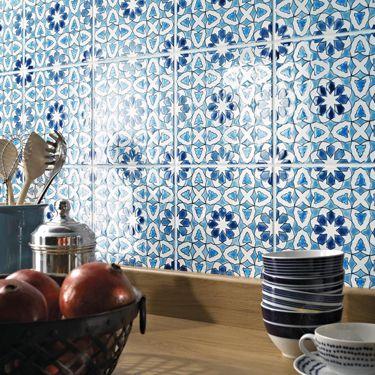 High Quality Old Fashioned Blue Bathroom Tiles   Buscar Con Google