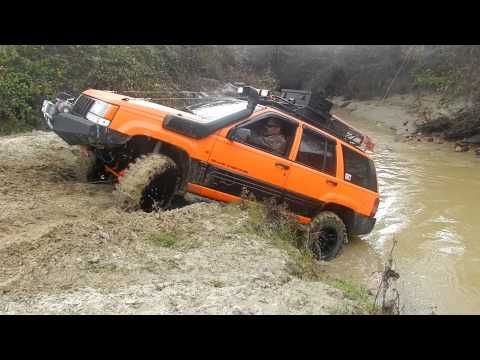 Offroad Zj Grand Cherokee Catalca 2011 Offroad Jeep Grand