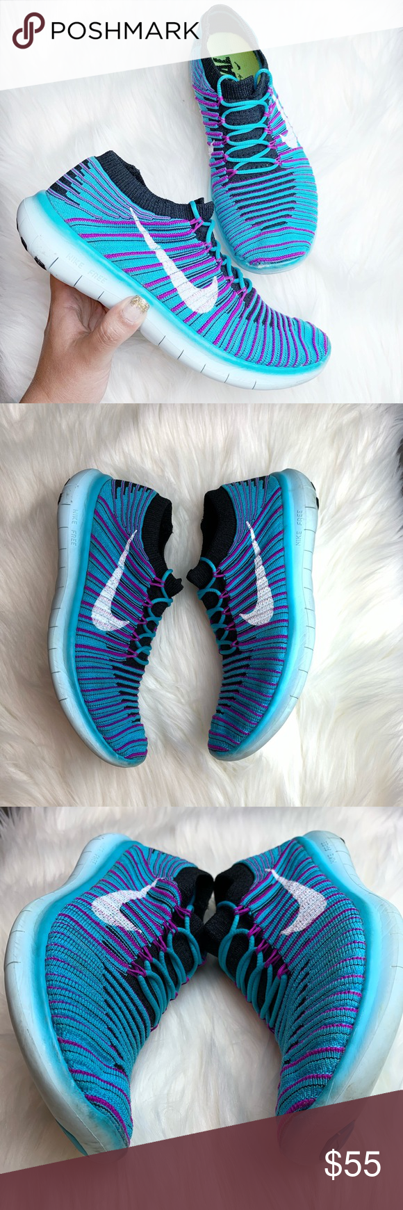 sneakers with extra cushion