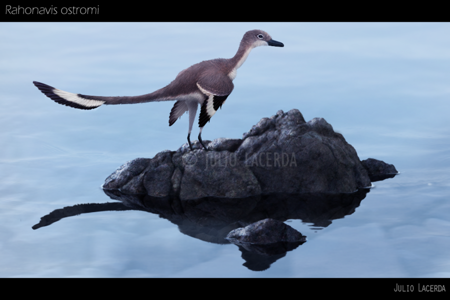 The First Trip To The Beach By Julio Lacerda On Deviantart Prehistoric Animals Prehistoric Creatures Dinosaur Images