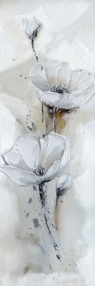 Click To Close Image Peinture Peinture Fleurs Peinture Florale