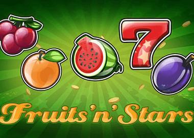 Игровой автомат фрукты и звезды играть в игровые автоматы платно вулкан