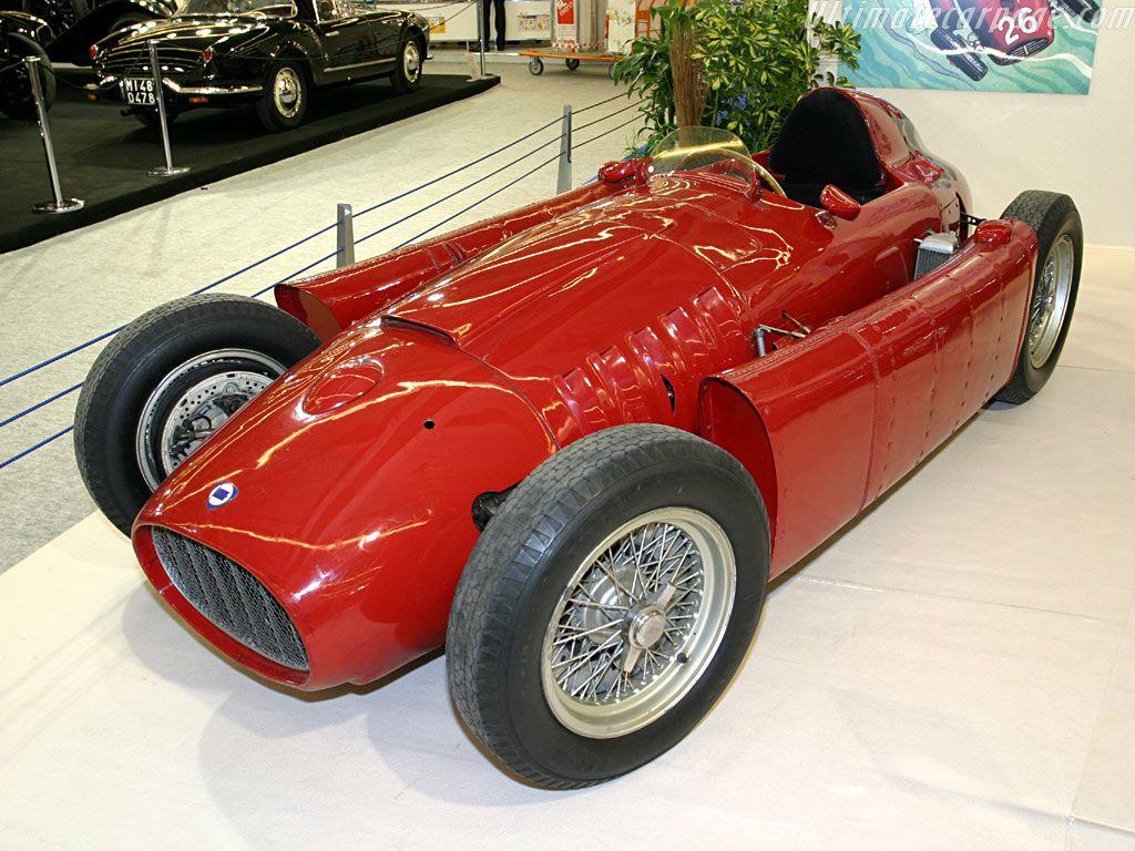 1954 lancia d50 formula 1 cars pinterest ferrari ferrari f1 1954 lancia d50 formula 1 vanachro Gallery