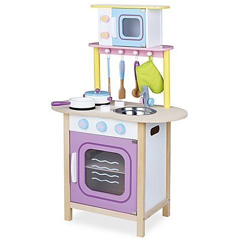 Help shape your child\'s imagination with the Windsor Kitchen ...
