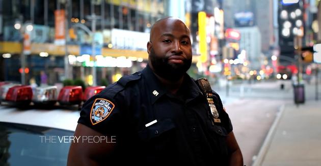 The Beat of NY