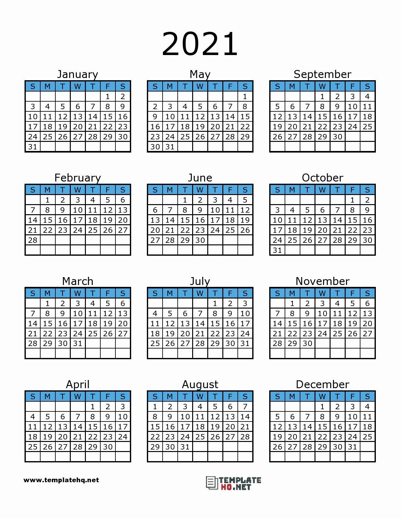 Sure, digital calendars are convenient — we can take them everyw. Printable Calendar 2021   Monthly calendar printable ...