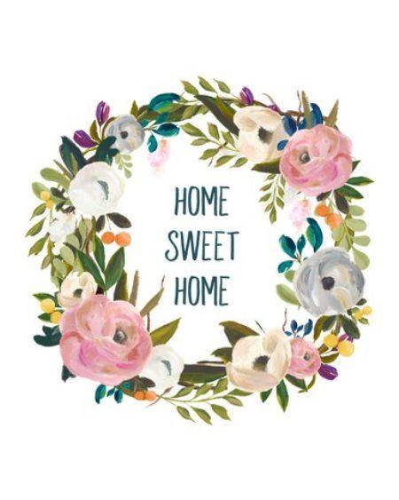 Main Line Art Design Home Sweet Home Home Sweet Home