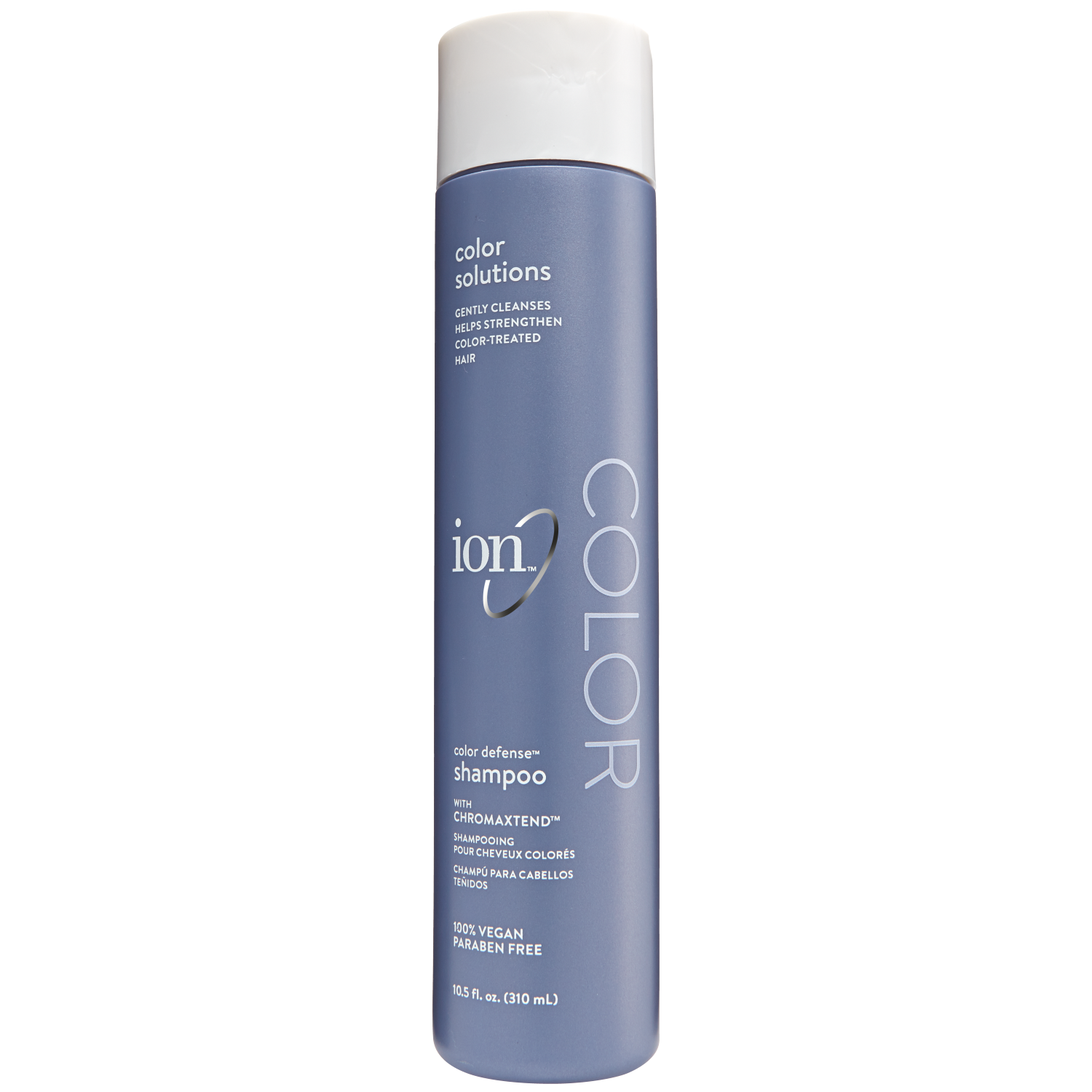 Ion Shampoo For Color Treated Hair Best Color To Dye Gray Hair