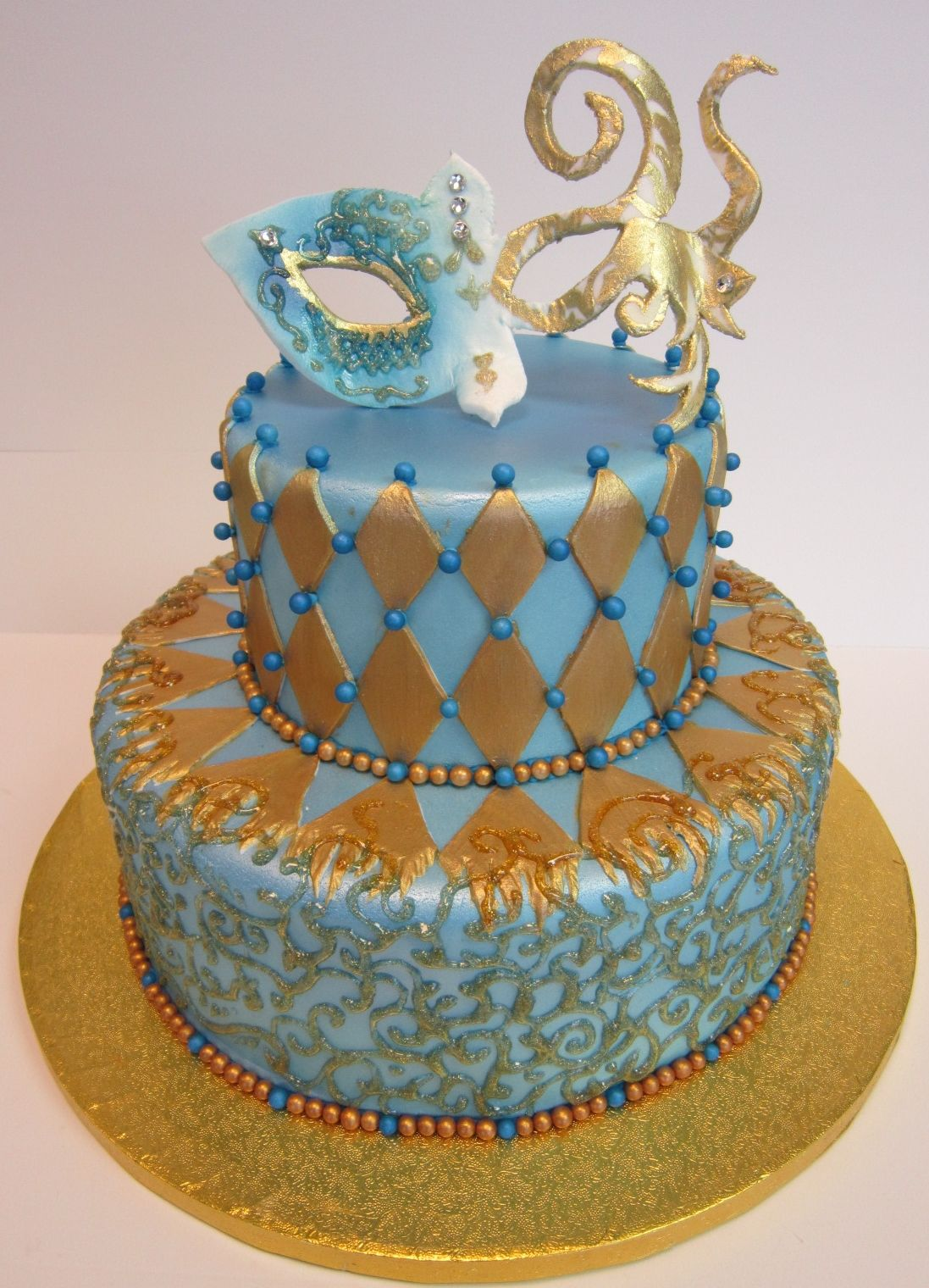 Pin on Wedding cakes by ADC bakery