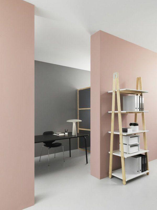 Décoration intérieure  le rose en 10 déclinaisons Ideas for home