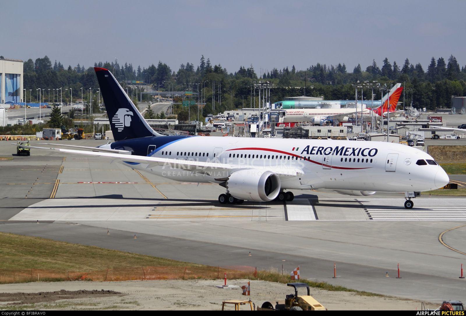 Aeromexico boeing 787 aeromexico pinterest for Interior 787 aeromexico