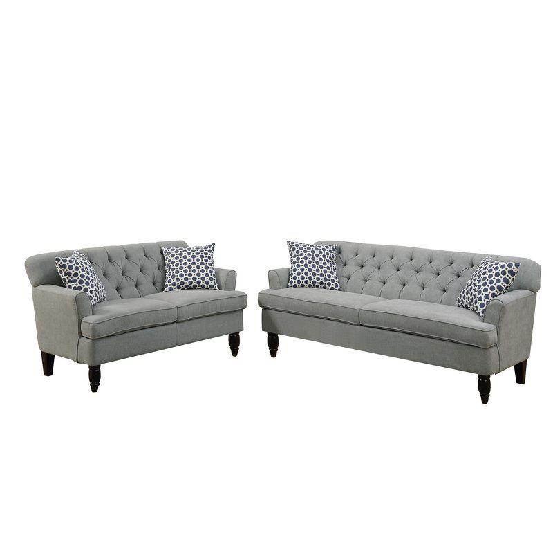 Groovy Americus 2 Piece Living Room Set Dream Home In 2019 Creativecarmelina Interior Chair Design Creativecarmelinacom