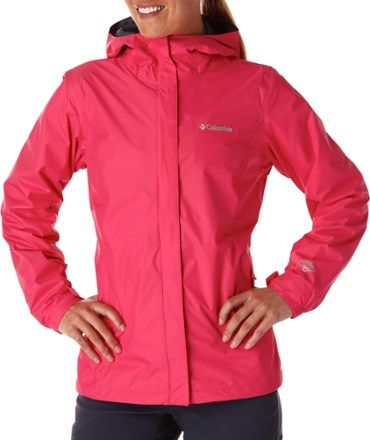 Arcadia II Rain Jacket - Women's | Products, Rain and Women's