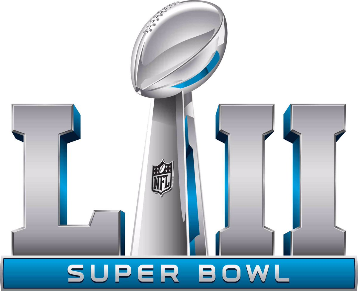 Super Bowl Primary Logo 2017 Super Bowl Lii 52 Logo Game To Be Played In Minneapolis Min Eagles Super Bowl Super Bowl 52 Philadelphia Eagles Super Bowl