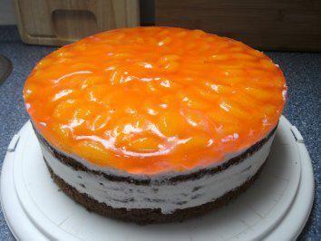 Milchschnitten Torte Rezept Kuchen Kekse Co Pinterest
