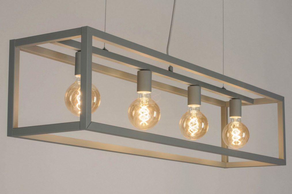 72908: 1 | Lámparas colgantes, Lamparas industriales de