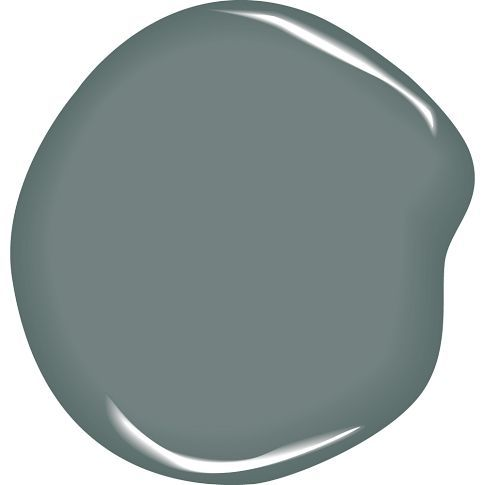 benjamin moore steep cliff gray paint colors for home on benjamin moore interior paint chart id=37975
