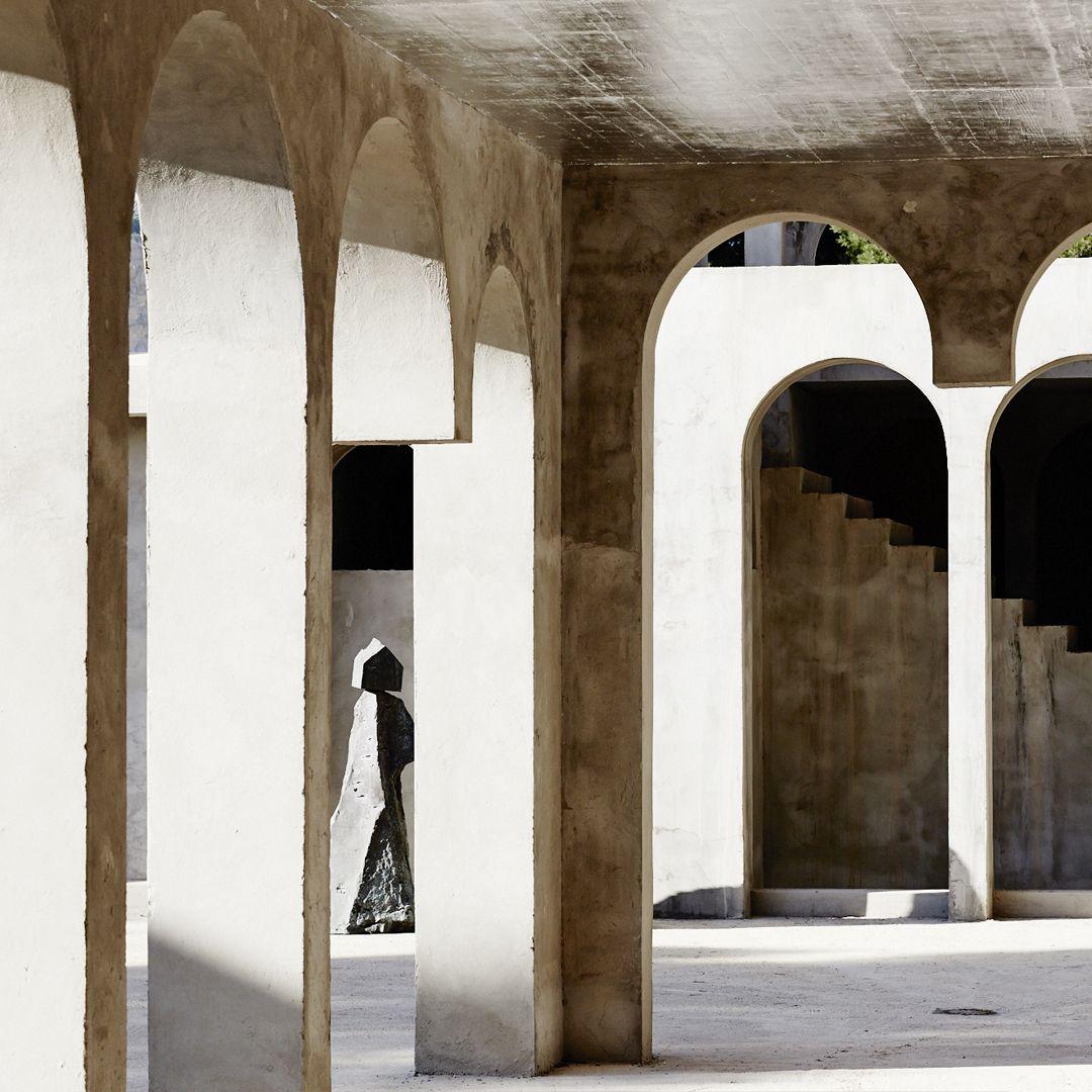 Conoces La Casa Estudio De Xavier Corbero Architecture
