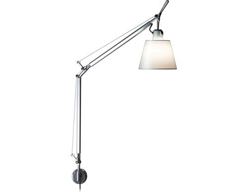 Tolomeo Wall Lamp With Shade Tolomeo Wall Lamp Wall Lamp Lamp