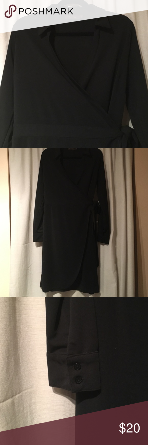 Limited wrap dress wrap dresses layering and wraps