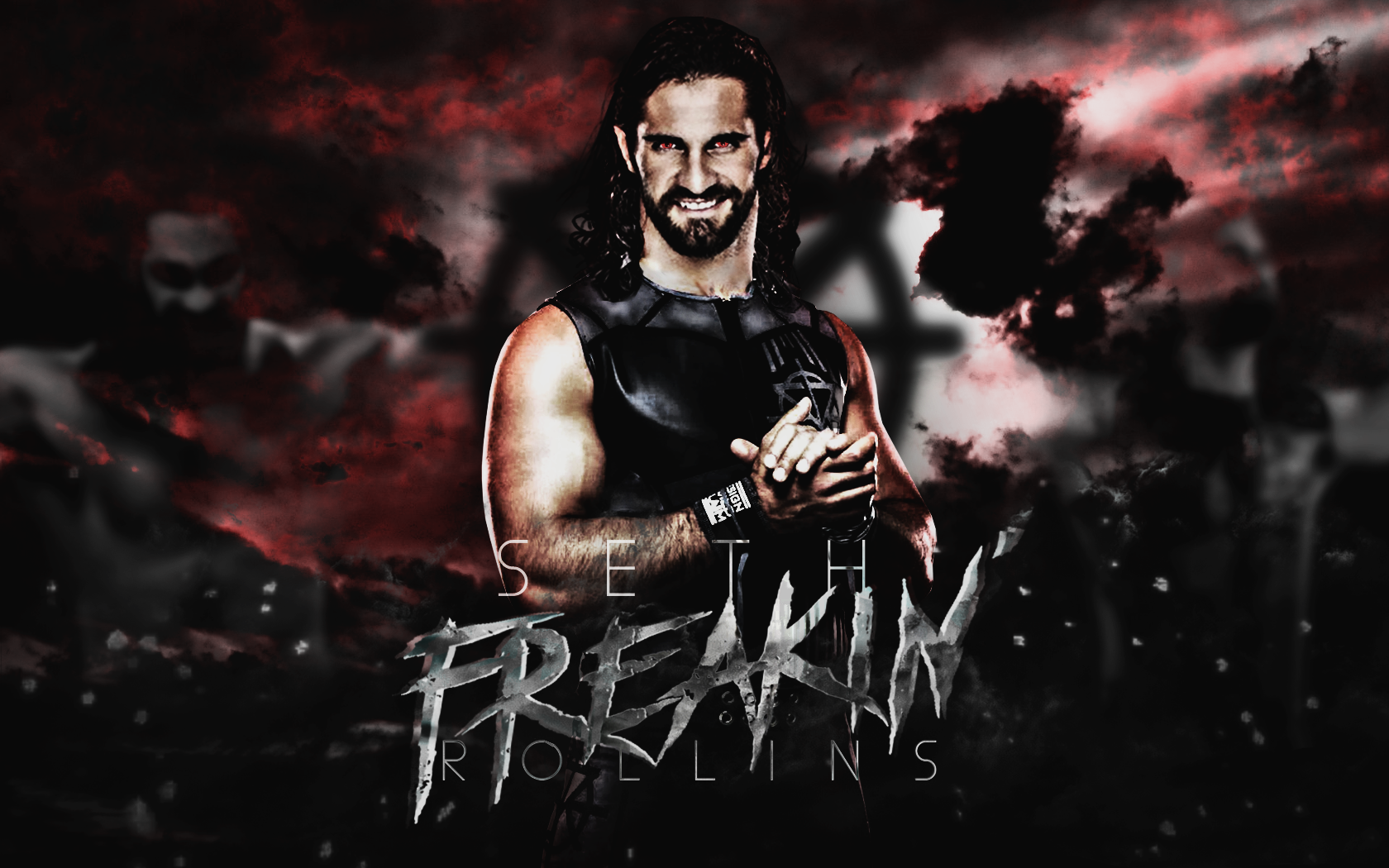 Amazing Wallpaper Logo Seth Rollins - 4aba1df37d004857176e32b5bc9ec696  Best Photo Reference_597049.png