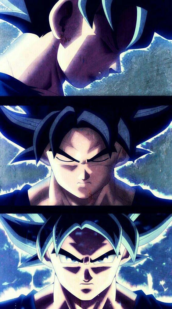 Goku Ultra Instinct Dragon Ball Goku Anime Dragon Ball Anime Dragon Ball Super